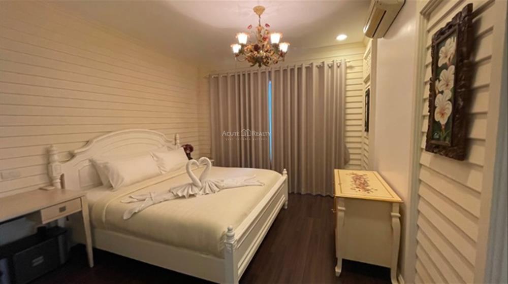Condominium  for sale Baan Sanpluem Hua Hin image9