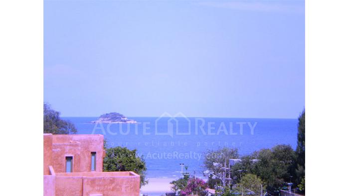 Condominium  for sale Las Tortugas Khao Tao Hua Hin image0