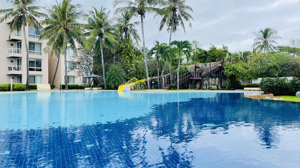 Condominium  for rent Baan San Sa Ran Hua Hin image0