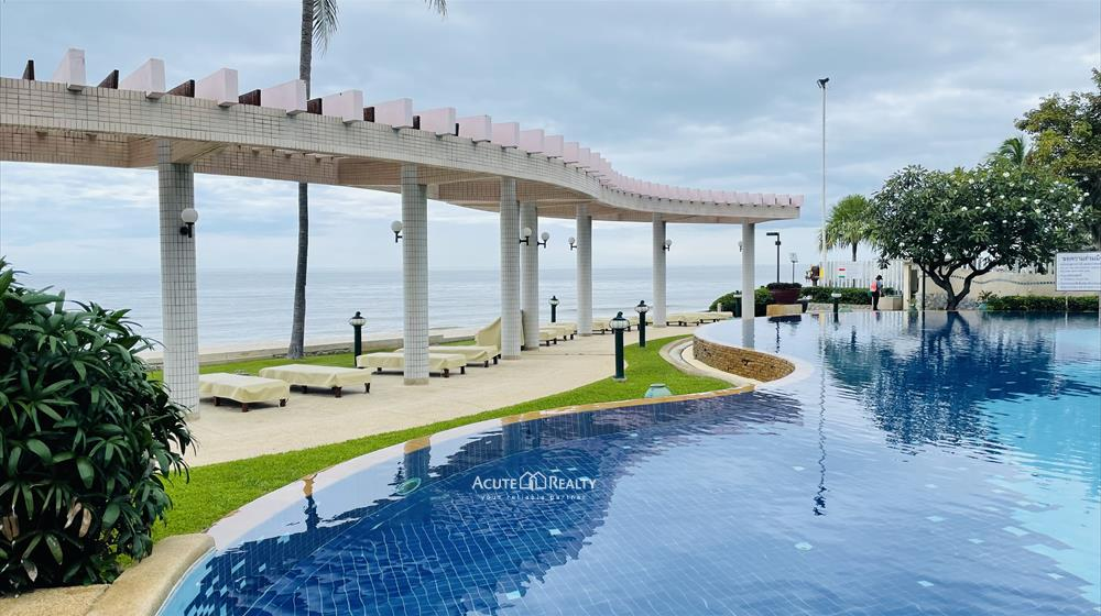 Condominium  for rent Baan San Sa Ran Hua Hin image1