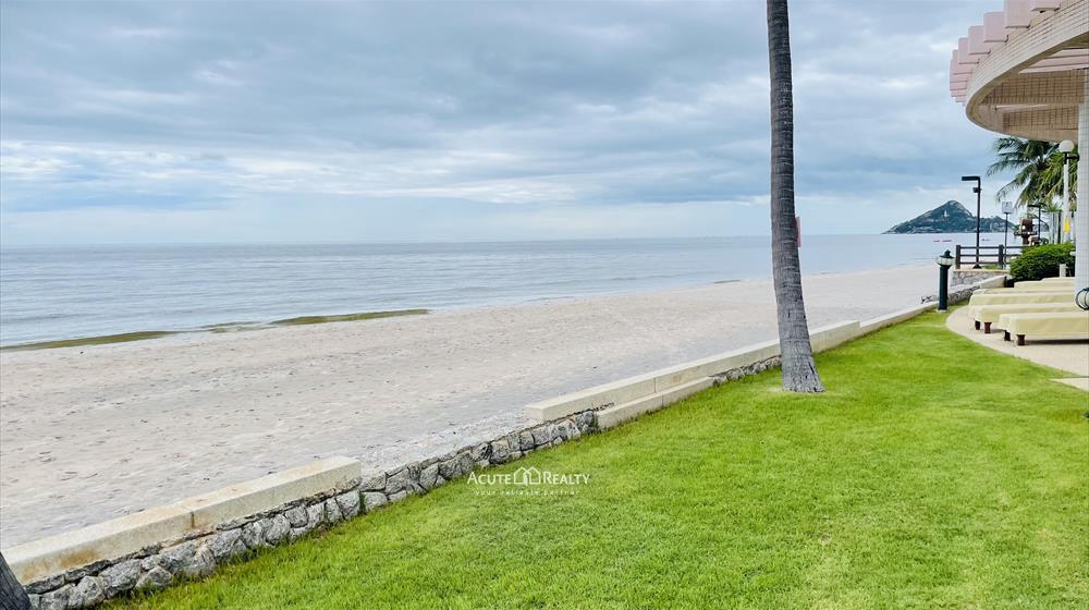 Condominium  for sale & for rent Baan San Sa Ran Hua Hin image2