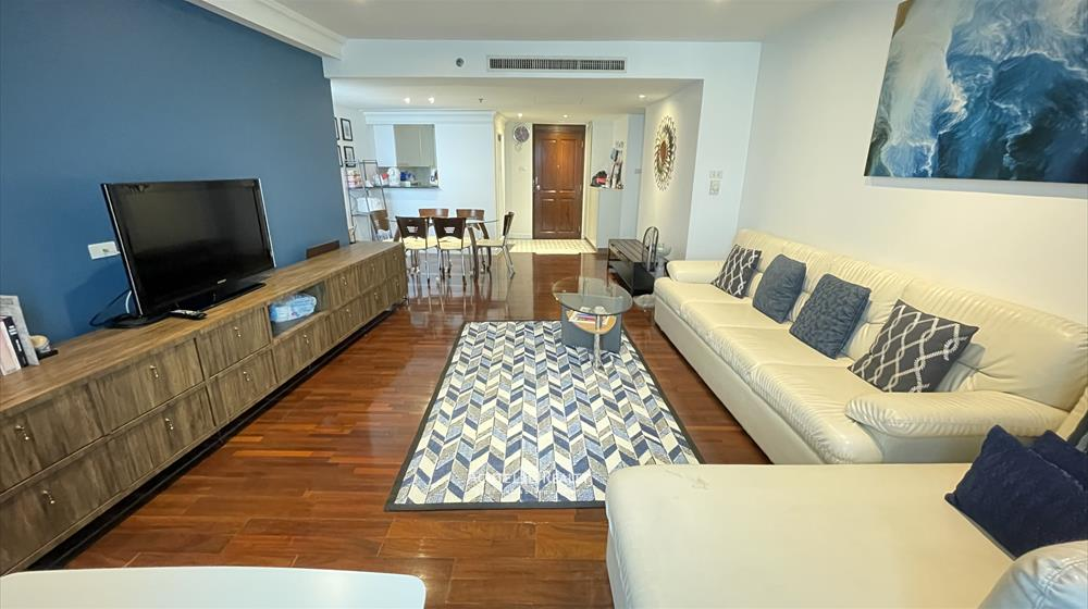 Condominium  for rent Baan San Sa Ran Hua Hin image3