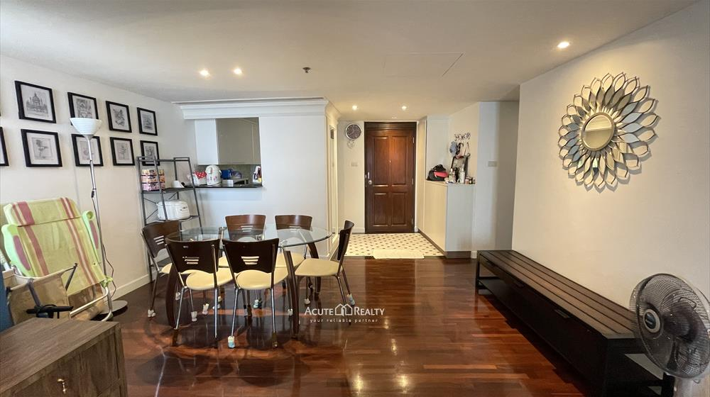 Condominium  for rent Baan San Sa Ran Hua Hin image4