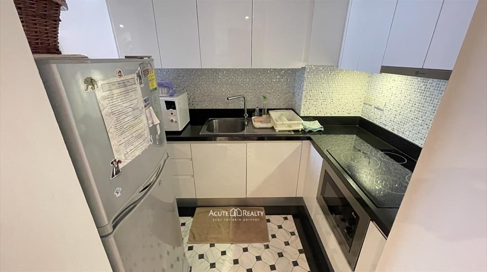 Condominium  for sale & for rent Baan San Sa Ran Hua Hin image5