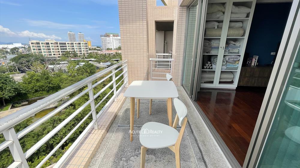 Condominium  for sale & for rent Baan San Sa Ran Hua Hin image7