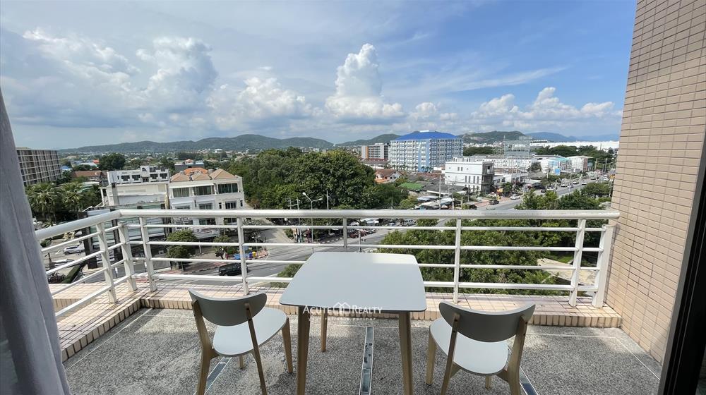 Condominium  for sale & for rent Baan San Sa Ran Hua Hin image8