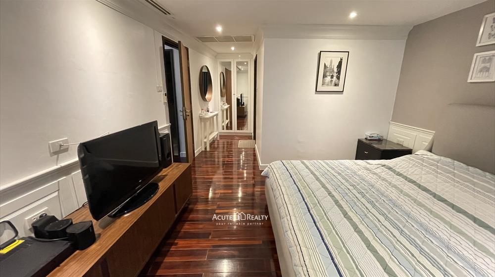 Condominium  for sale & for rent Baan San Sa Ran Hua Hin image11