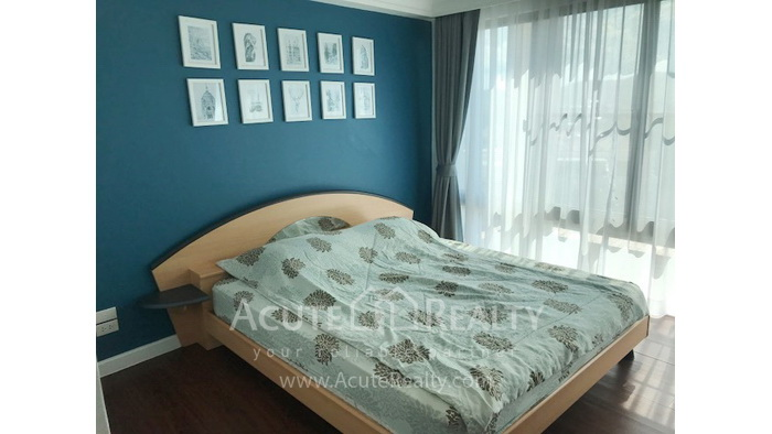 Condominium  for rent Baan San Sa Ran Hua Hin image15