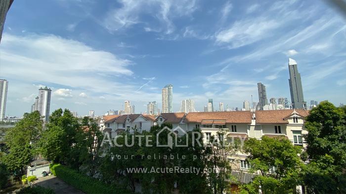Condominium  for sale River Heaven Charoenkrung image0