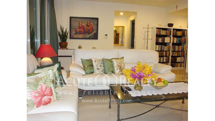 Condominium  for sale WaterMark Chaophraya Charoen Nakorn image1