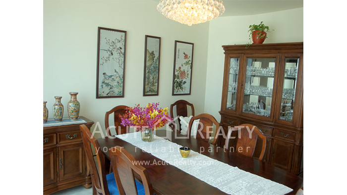 Condominium  for sale WaterMark Chaophraya Charoen Nakorn image2