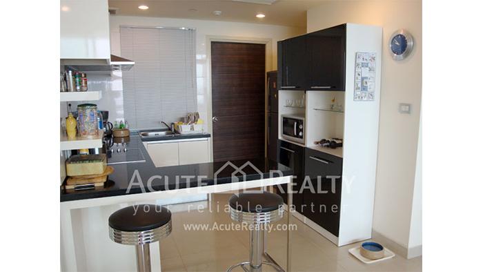 Condominium  for sale WaterMark Chaophraya Charoen Nakorn image3