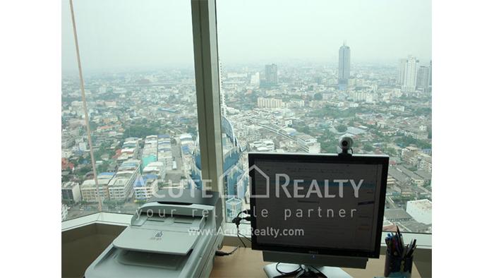 Condominium  for sale WaterMark Chaophraya Charoen Nakorn image4