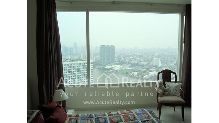 Condominium  for sale WaterMark Chaophraya Charoen Nakorn image7