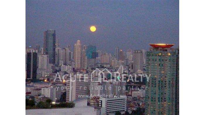 Condominium  for sale WaterMark Chaophraya Charoen Nakorn image10