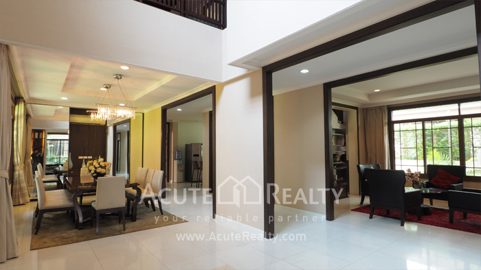 House  for sale & for rent Pattanakarn-Srinakarin Road image2