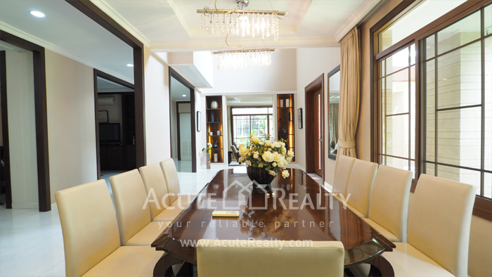 House  for sale & for rent Pattanakarn-Srinakarin Road image3