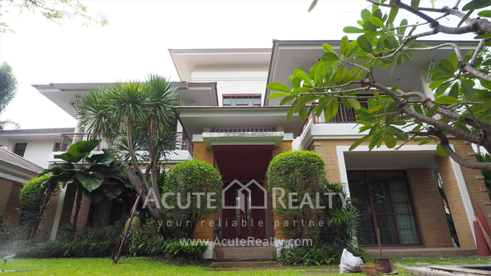 House  for sale & for rent Pattanakarn-Srinakarin Road image19