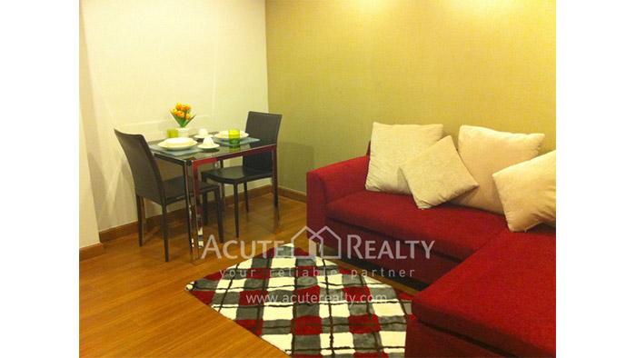 Condominium  for sale Diamond Ratchada  Ratchada Rd. image0