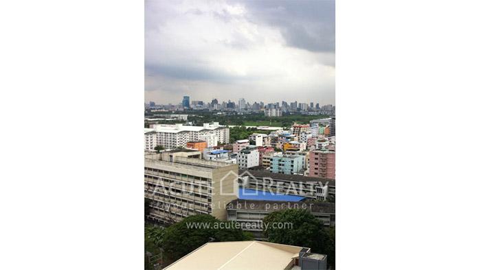 Condominium  for sale Diamond Ratchada  Ratchada Rd. image8
