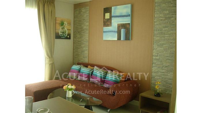Condominium  for rent Mykonos Hua Hin Hua Hin image1