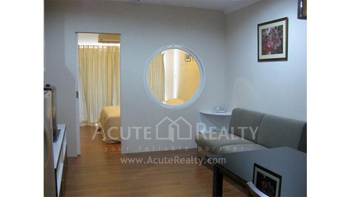 Condominium  for rent Grand Park View Asoke image0