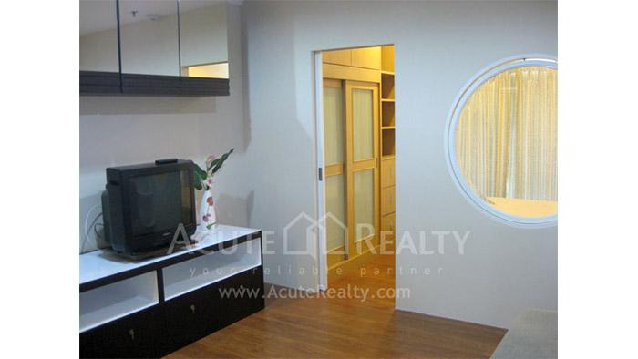 Condominium  for rent Grand Park View Asoke image1