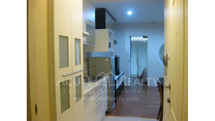 Condominium  for rent Grand Park View Asoke image2