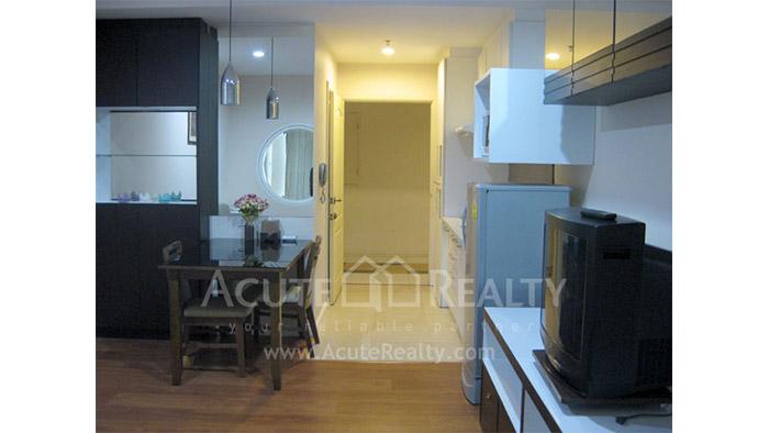 Condominium  for rent Grand Park View Asoke image3