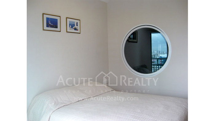Condominium  for rent Grand Park View Asoke image4