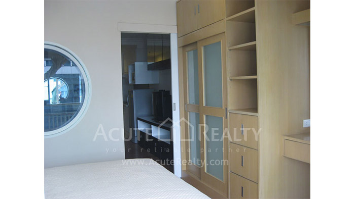 Condominium  for rent Grand Park View Asoke image5