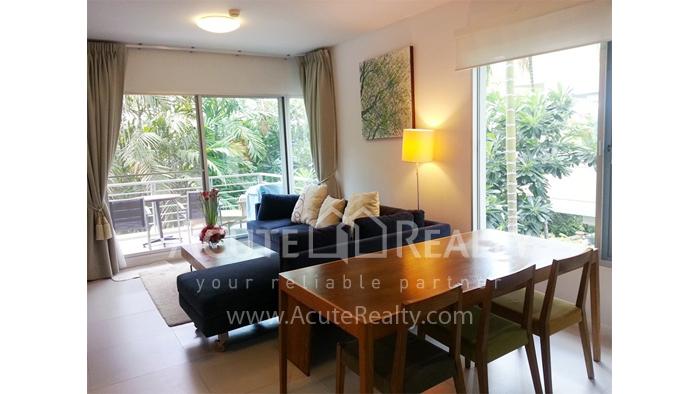 Condominium  for rent Baan Sanpluem Hua Hin. image0
