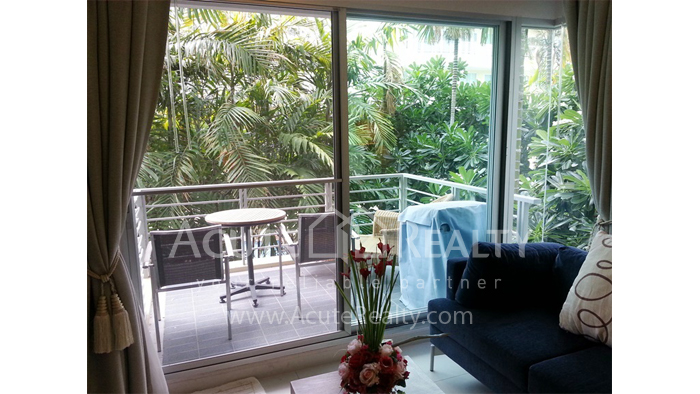 Condominium  for rent Baan Sanpluem Hua Hin. image2