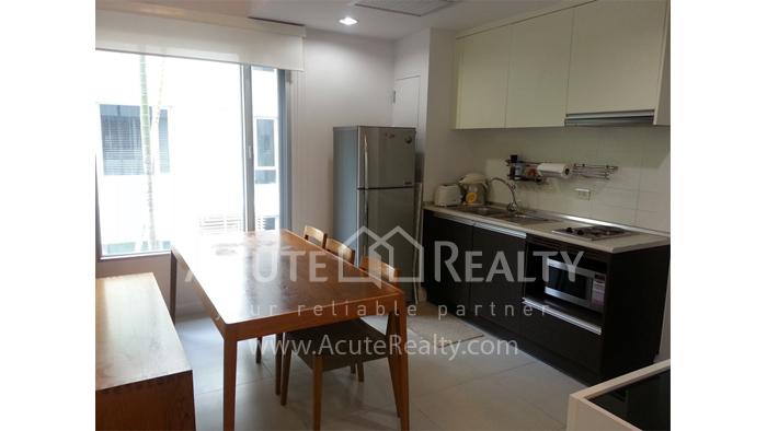 Condominium  for rent Baan Sanpluem Hua Hin. image6