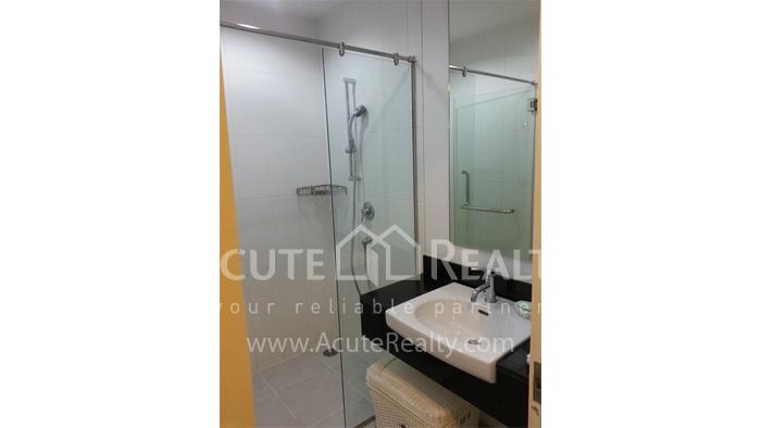 Condominium  for rent Baan Sanpluem Hua Hin. image9