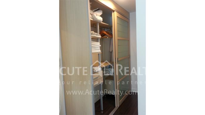 Condominium  for rent Baan Sanpluem Hua Hin. image14