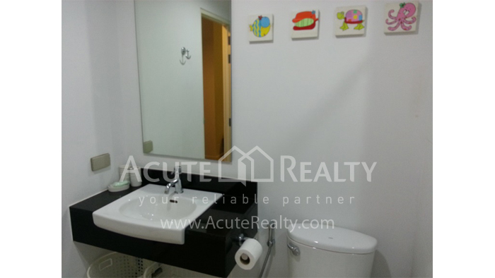 Condominium  for rent Baan Sanpluem Hua Hin. image16