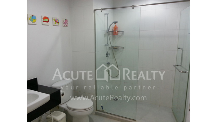 Condominium  for rent Baan Sanpluem Hua Hin. image17