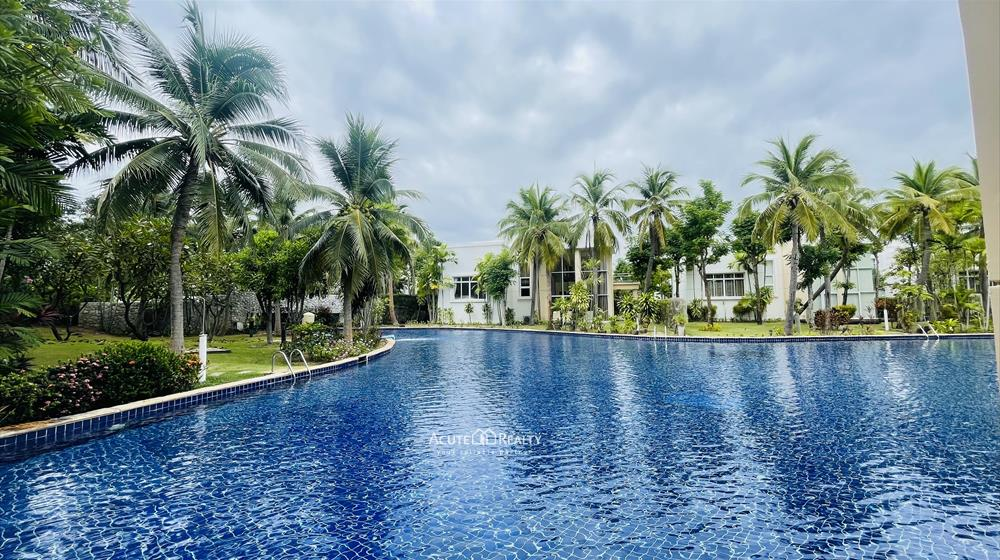Condominium  for sale & for rent Blue Lagoon Resort Hua Hin Cha-Am image0