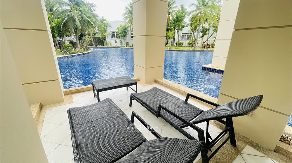 Condominium  for sale & for rent Blue Lagoon Resort Hua Hin Cha-Am image1