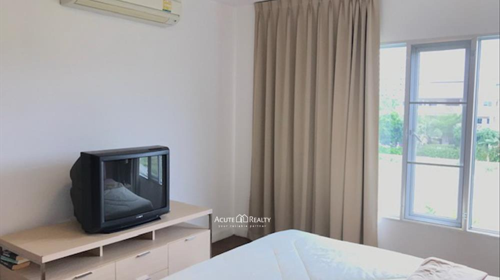Condominium  for sale & for rent Baan Sandao Hua Hin. image10