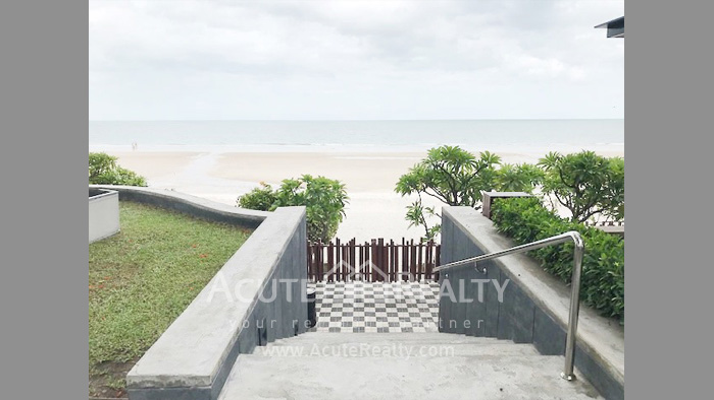 Condominium  for sale & for rent Baan Sandao Hua Hin. image18