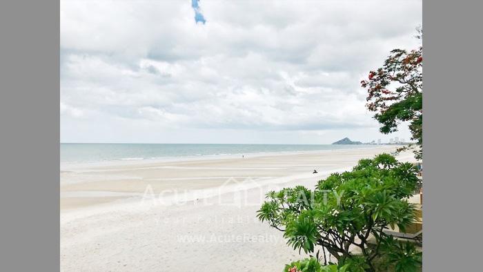 Condominium  for sale & for rent Baan Sandao Hua Hin. image20