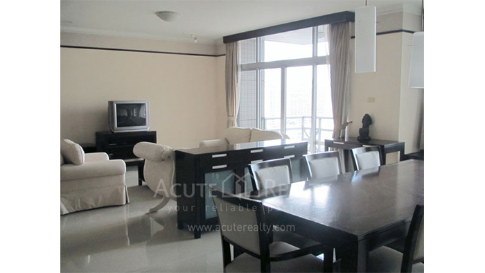 Condominium  for sale All Seasons Mansion Wireless Rd. image0