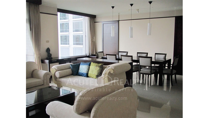 Condominium  for sale All Seasons Mansion Wireless Rd. image1