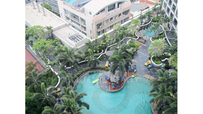 Condominium  for sale All Seasons Mansion Wireless Rd. image8