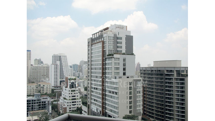 Condominium  for sale All Seasons Mansion Wireless Rd. image9