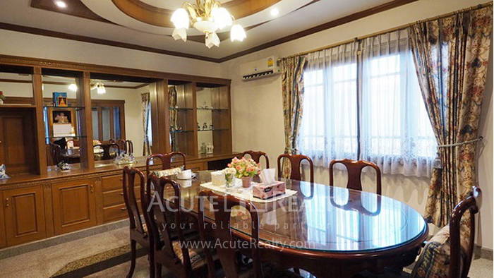 House, Home Office  for sale Ratchadaphisek 36 (Soi Suea Yai Uthit)  image3