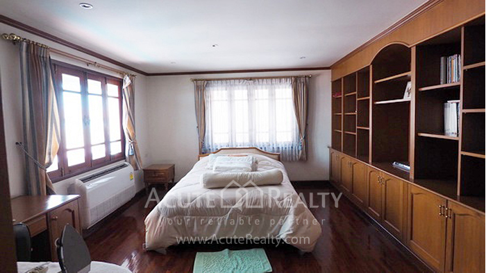House, Home Office  for sale Ratchadaphisek 36 (Soi Suea Yai Uthit)  image6