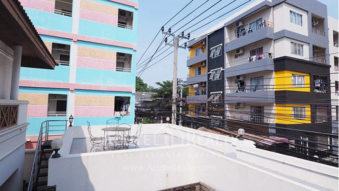 House, Home Office  for sale Ratchadaphisek 36 (Soi Suea Yai Uthit)  image12